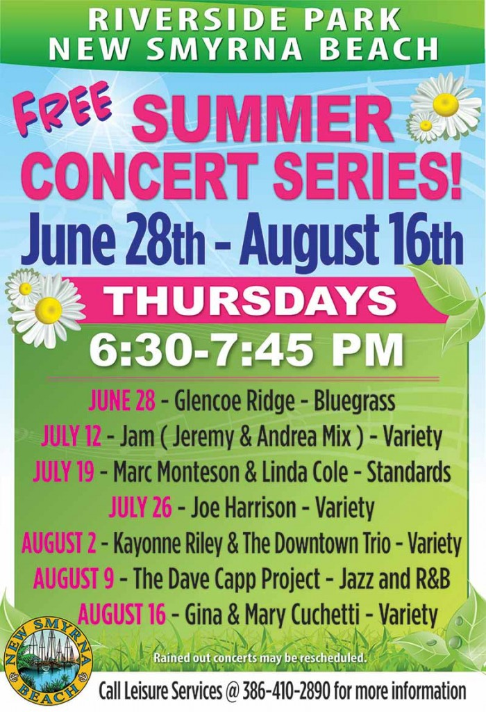 Summer-Concert-Series_Poster
